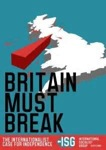 'Britain Must Break' by James Foley, ISG