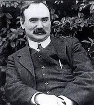 James Connolly inspired John Maclean