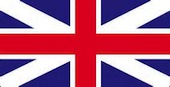 The first Union flag, 1707-1801