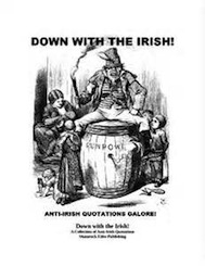 Anti-Irish racism in the nineteenth century