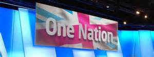 One Nation - the British Nation - Labour