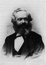 Karl Marx changed his mind over the 'National Question'