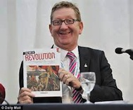 Len McCluskey - How's this for a laugh!