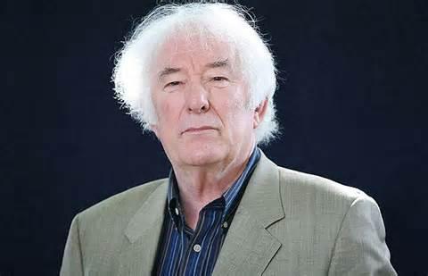 Seamus Heaney, 1939-2013