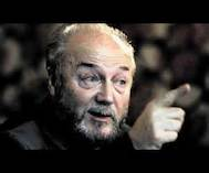 Back in 2012, Galloway tells Glasgow voters how he'll shake up Holyrood when he becomes an MSP!
