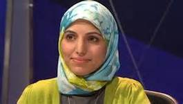 Salma Yacoob resigned from Respect in September 2012