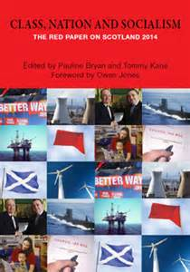 Red Paper on Scotland, 2014