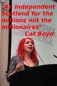 Cat Boyd