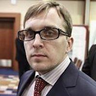 Vitaly Dudin