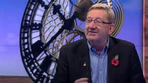 Len McCluskey adjusts his politics to Westminster time and the 2015 General Election