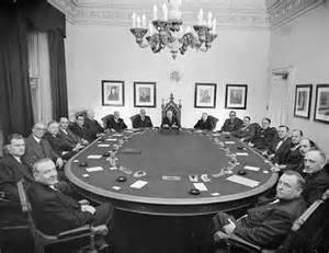The Privy Council