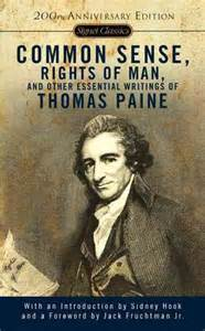 Thomas Paine - republican internationalist in England, USA and France