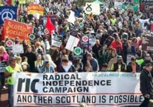 RIC played an important part in Scotland's 'democratic revolution'
