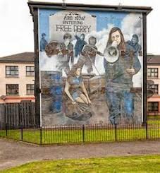 Free Derry 1969