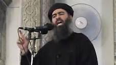 Abubakr Al-Baghdadi, ISIS Caliph