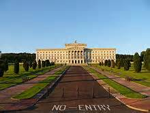 The Stormont road to a united Ireland?