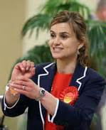 Jo Cox, Remain advocate murdered by Britain First supporter