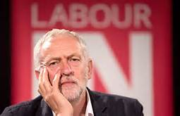 Jeremy Corbyn - a reluctant but successful 'Remainer'