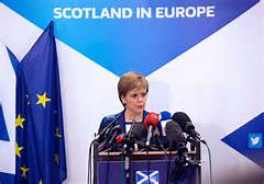 "The SNP""s uncritical pro-EU campaign"