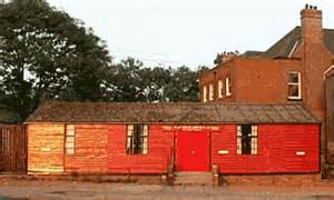 The Red Shed, Wakefield