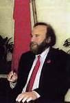 Socialist historian, Rayner Connor O'Lysaght